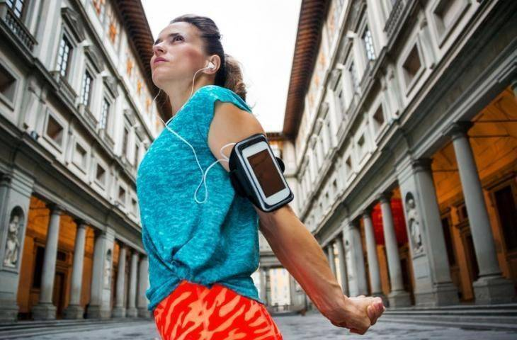 Hangi sürede yapılırsa yapılsın, egzersiz faydalıdır!