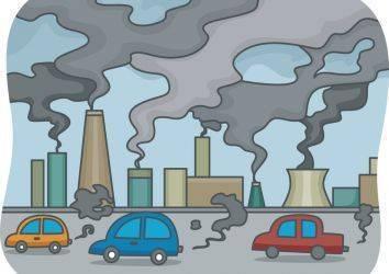 Hava kirliliğinin de kanser yaptığını unutmayalım