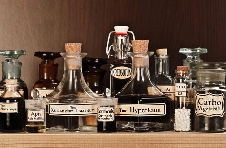 Homeopati nedir? Kanser tedavisinde yeri var mıdır?