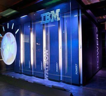 IBM'in yapay zekası Watson, kanser tedavisi için iddialı geliyor