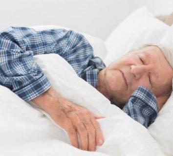 İyi bir uyku çekmek, prostat kanserini önleyebilir mi?