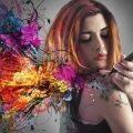 Dövme: Kanser Hastaları için Sanatın Bedene Dokunuşu ve Onarıcı Etkisi