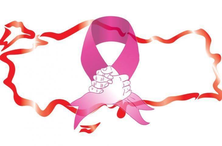 Kanser Haftası 1-7 Nisan 2018 için bir çağrımız var