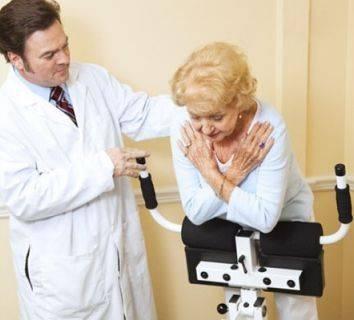 Kanser hastaları için rehabilitasyon