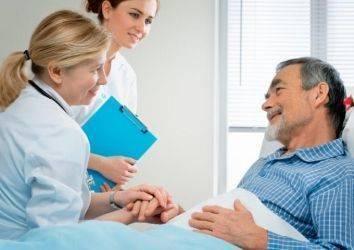 Kanser hizmetlerinin kalbi: Onkoloji Hemşireliği