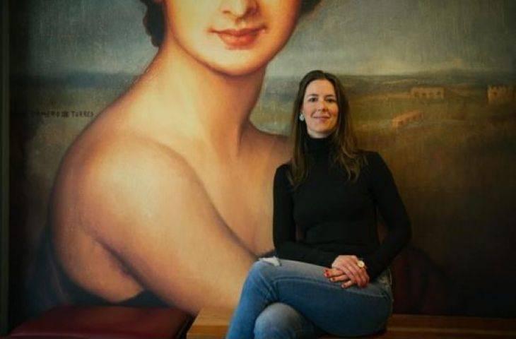 2. kanserinden sonra kökten değişen bir hayat – şarkıcı Amelie Beyries'in hikayesi