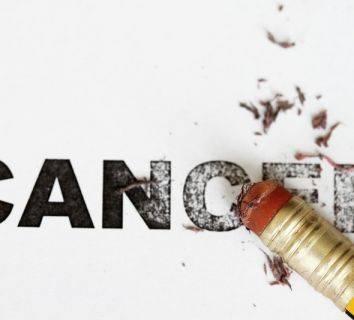 Kanserin ölümü