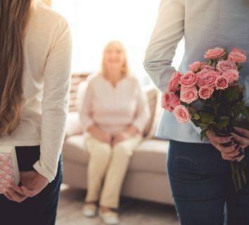 Kanserli bir kadın için en güzel hediye fikirleri