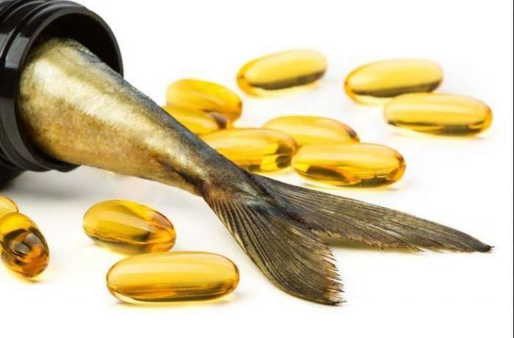 Kemoterapi Alan Hastaların Balık Yağı Tüketmesi Sakıncalı mıdır?