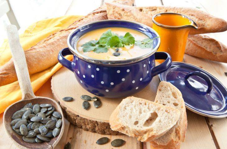 Kemoterapi öncesi beslenmenizi planlayın – yemekleri güvenli dondurmak için 7 ipucu