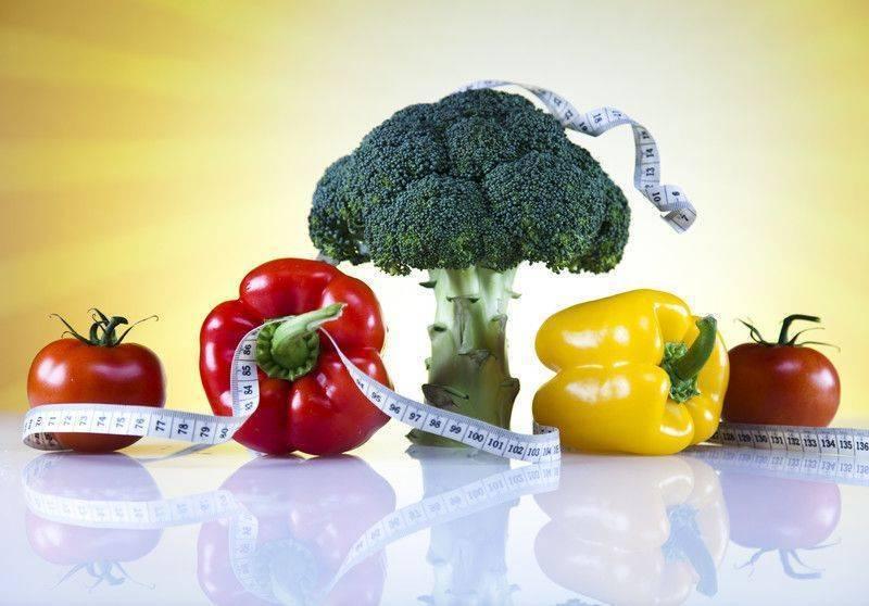 Kilo verebilmek ve kiloyu korumak için gerçekçi dengeli diyet seçin