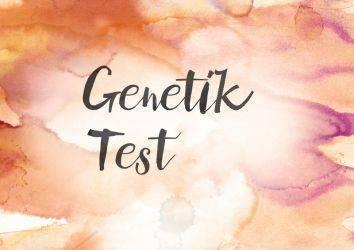 Kimler kalıtsal meme kanseri için genetik test yaptırmalı?