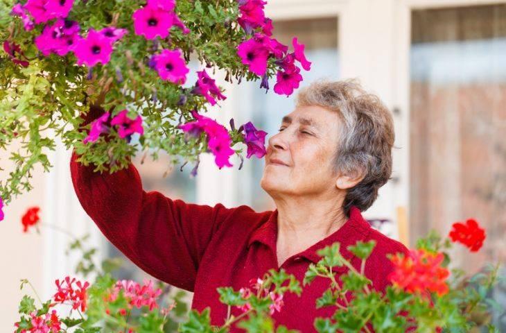 Koku alamamak bilişsel bozukluklar ve alzheimer demans erken belirtisi olabilir