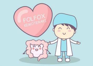 Kolon kanseri tedavisi için FOLFOX: Folinik asit, Fluorourasil, Oksaliplatin