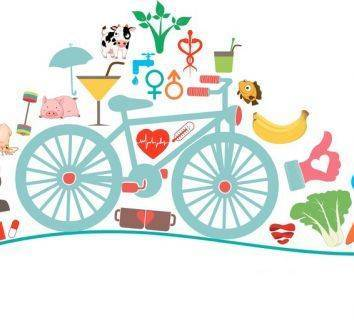 Kolon kanserinde yaşam süresini uzatmak için: sağlıklı diyet ve egzersiz