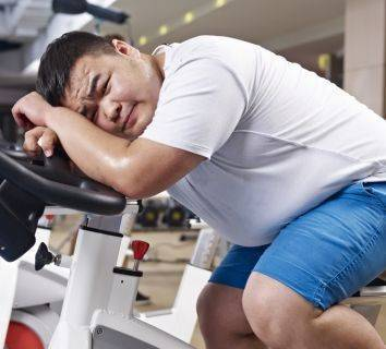 Kötü Tablonun Habercisi: Metabolik Sendrom!