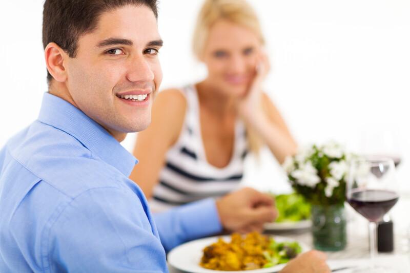 Küçük gruplar halinde yiyin