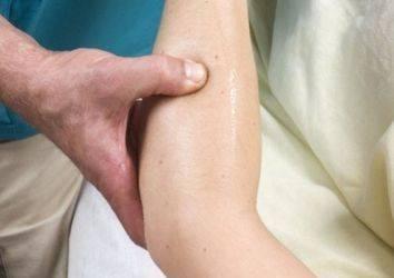 Lenfödem bandajı, lenfatik masaj kadar etkili