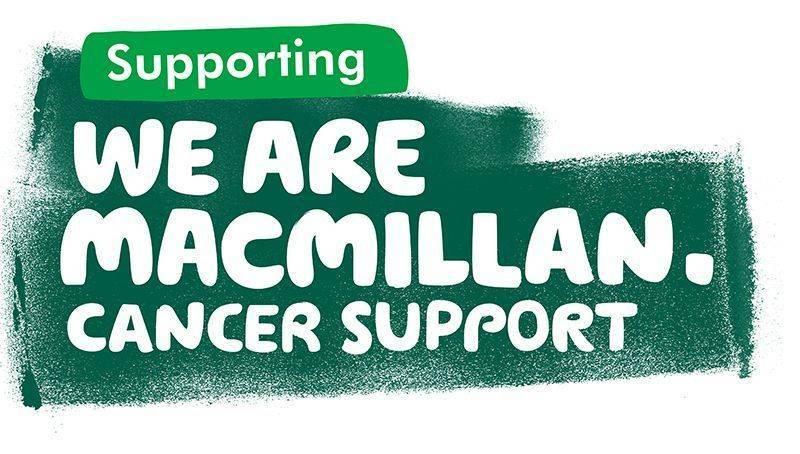 MacMillan Cancer Support kanser destekleme orgutu