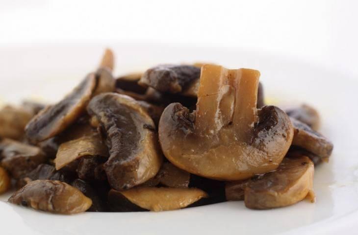 Mantarın besin değeri ve bir yemek tarifi: Mantar Sote