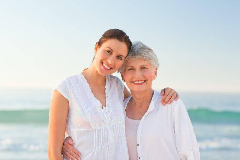 Meme kanseri sadece yaşlı kadınlarda görünmez