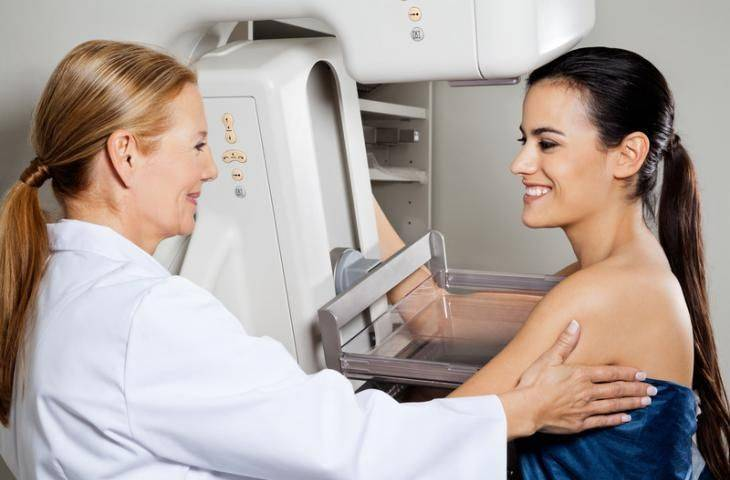 Meme kanserinde erken tanı ve tarama mümkün müdür? Mamografi nedir? Nasıl teşhis edilir?