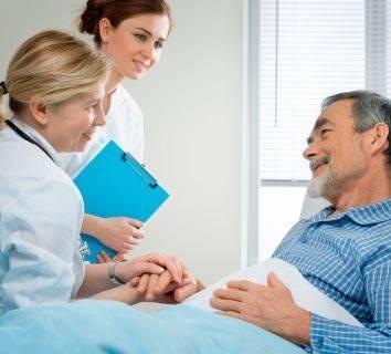 Mide kanseri tedavisi için en iyi başlangıç kemoterapi rejimi nedir?
