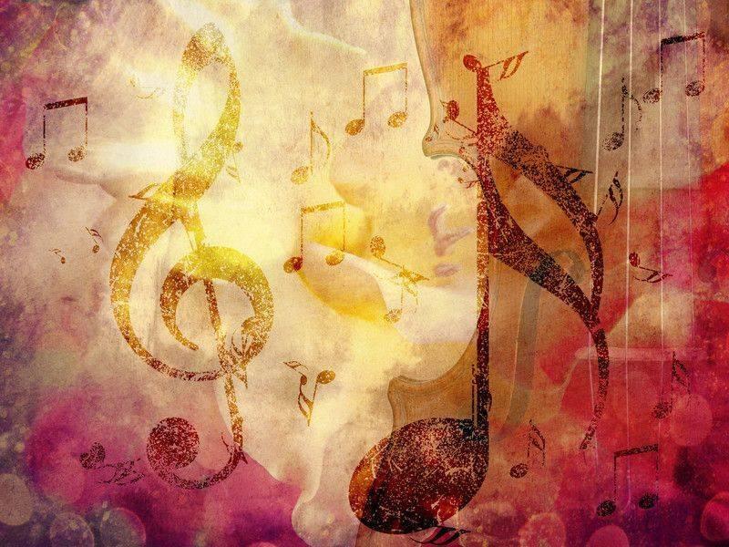 Müzik hiç yan etkisi olmayan bir tür ilaç