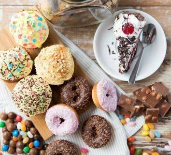 Nişasta nedir, fruktoz nedir ve fazla şeker nasıl yağa dönüşür?