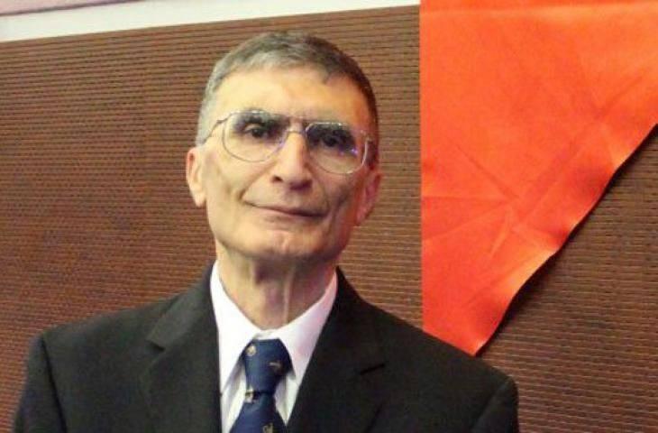 Nobel ödüllü ilk Türk bilim insanı Aziz Sancar'ın gerçek hikayesi