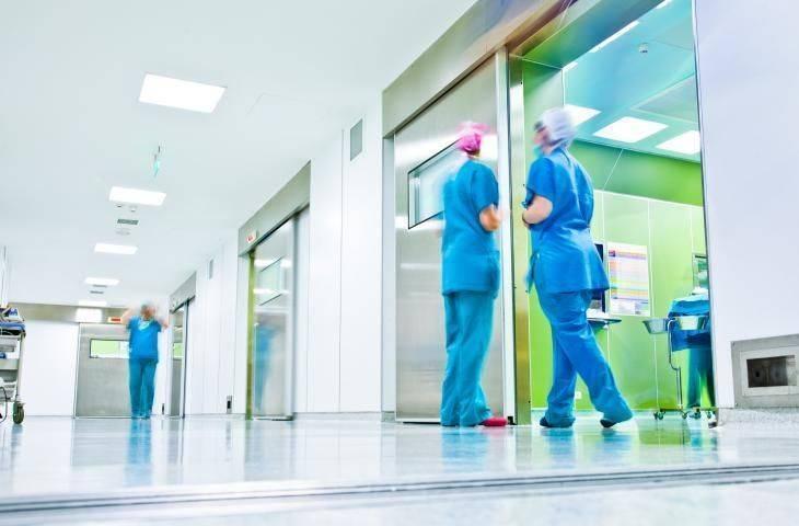 Nöroendokrin tümör ameliyatla tedavi