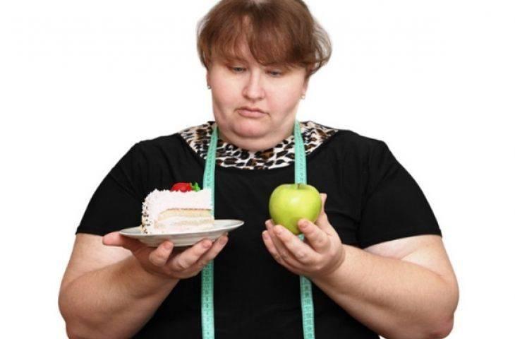 Obezite bizi değil, kanser hücrelerini mutlu ediyor..