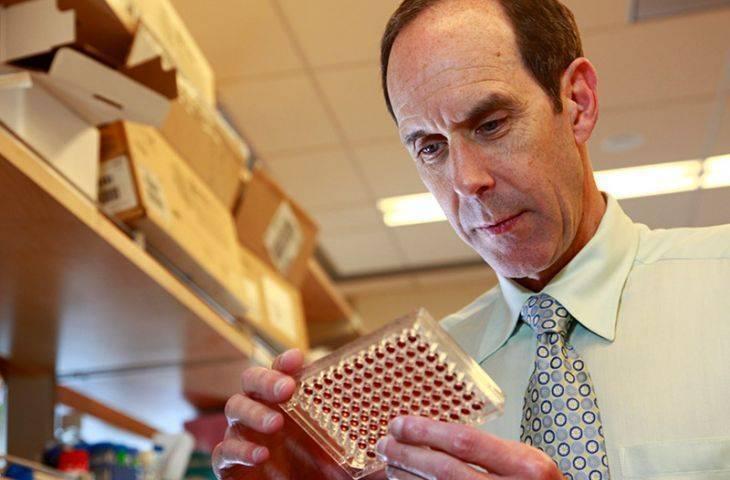 2017 Onkoloji Bilim Ödülü lösemi tedavisinde çığır açan buluşu nedeni İle Dr. Druker'e verildi