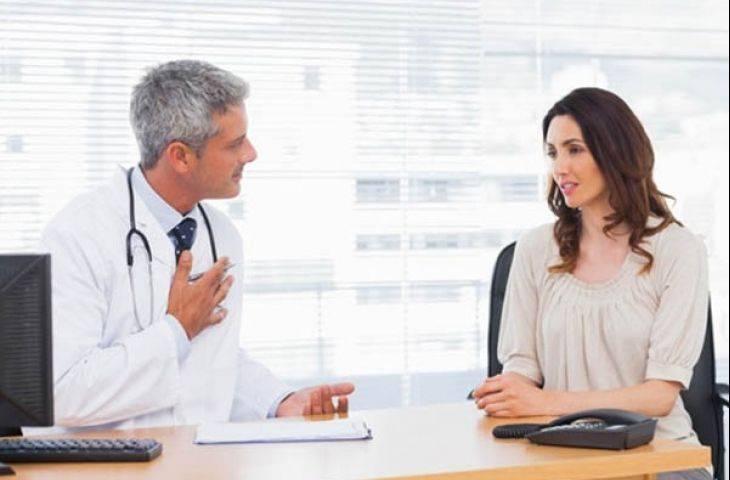 Onkoloji hastaları ve hasta yakınları iyi bir dinleyici olmalı