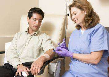 Osteosarkomda – kemik kanseri kemoterapi ile tedavi