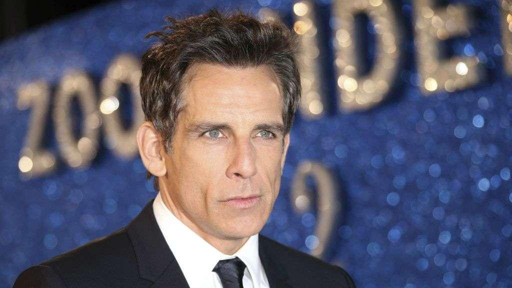 PSA tartışmalarını alevlendiren aktör Ben Stiller prostat kanseri
