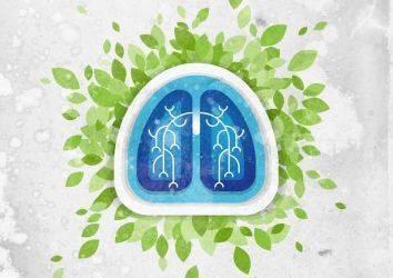Pembrolizumab adlı immünoterapi ilacı, 4. evre akciğer kanserli hastalarda başlangıç tedavisinde kemoterapi ile kombine kullanımda başarılı bulundu