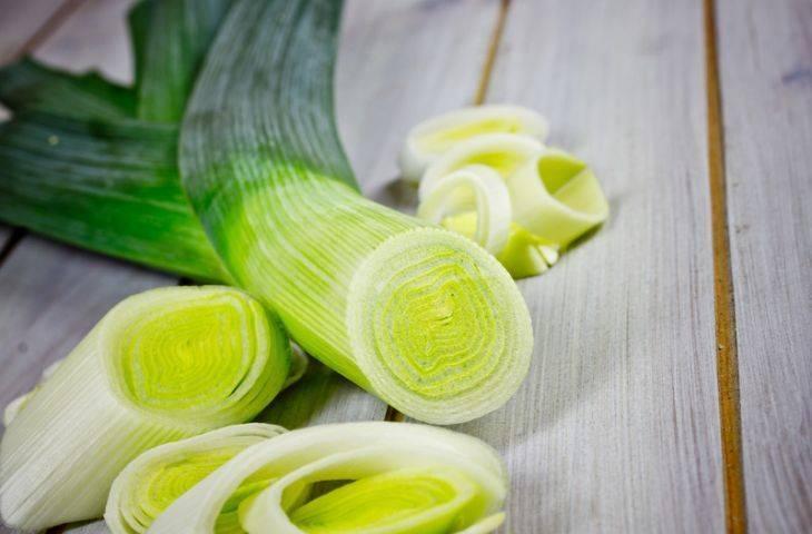 Pırasanın faydaları ve sağlıklı bir pırasalı zeytinyağlı yemek tarifi