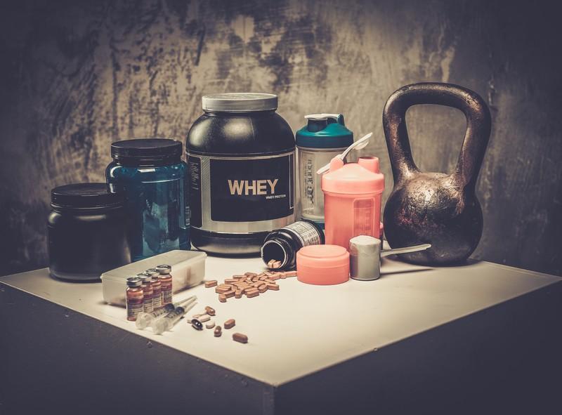 Protein tozlarının içeriğinde neler bulunur
