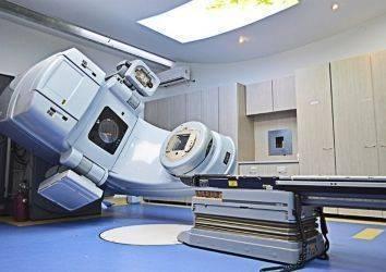 Rapidarc ile 3 Boyutlu Konformal Radyoterapi