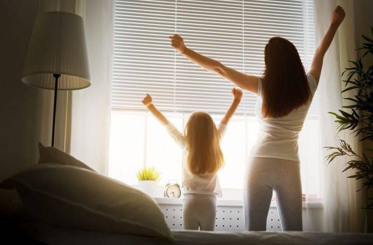 Sabahları uyanabilmek ve güne güzel başlamak için 10 ipucu