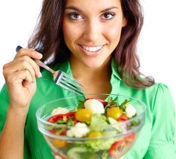 Sağlıklı beslenme nedir?