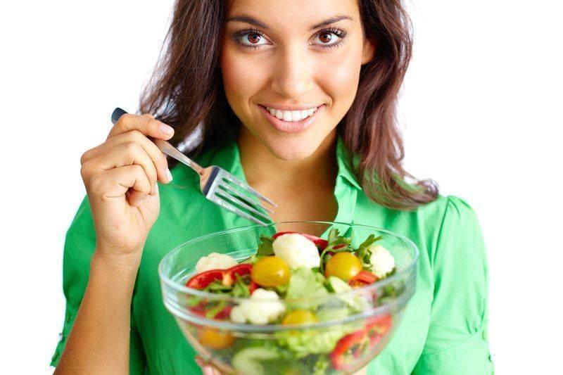 Sağlıklı beslenme nedir kanser diyet