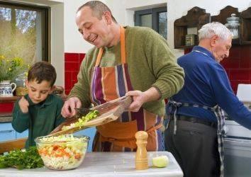 Sağlıklı yemek pişirmenin 7 tekniği
