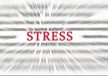 Şaşkınlığımı gizleyemeyeceğim: Stres kansere neden olmuyormuş!