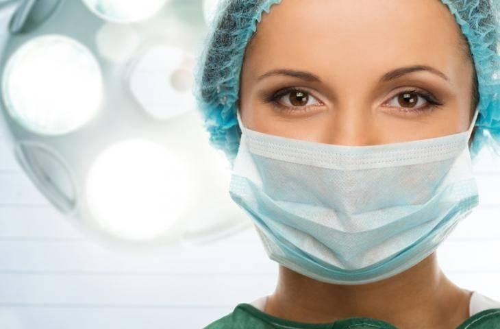 Serviks – rahim ağzı kanseri ameliyatı