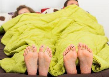 Serviks - rahim ağzı kanserinde tedavi sonrası cinsel yaşam