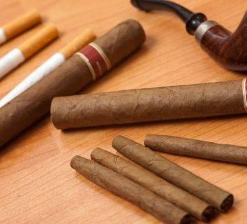 Sigara, puro ve pipo kullanımının yaşam kaybı riski üzerine etkileri