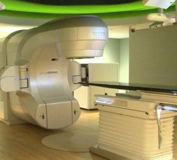 TrueBeam STx ile Radyoterapi - Işın Tedavisi