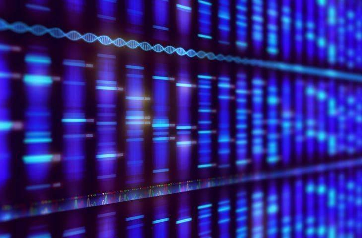 Tüm ekzom sekanslama genom dizi analizi nedir?